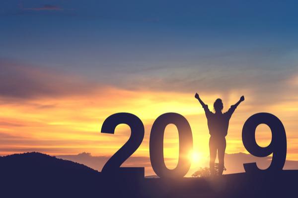 2019年の抱負|パパ山根のクリプトタートルズ